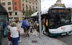 """La nueva restricción en villavesas """"dejará viajeros en las paradas"""""""