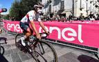 El colombiano Fernando Gaviria, positivo por segunda vez, abandona el Giro