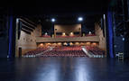 El auditorio de Barañáin, cedido para ensayos de colectivos locales