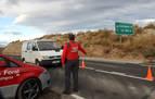 Controles con La Rioja: distancia de seguridad de 5 kilómetros