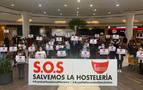 """La hostelería en Navarra: """"Volvemos en 14 días... o no"""""""