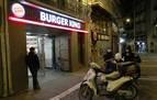 El TSJN rechaza suspender el cierre de los bares y restaurantes