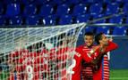 El Granada solicita el aplazamiento por falta de jugadores aptos