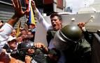 El Gobierno confirma la llegada de Leopoldo López a España