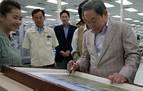 Fallece el presidente de Samsung, la mayor fortuna surcoreana