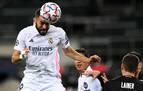 Benzema huye de la polémica tras su