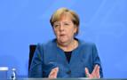 Alemania cierra gastronomía, cultura y ocio
