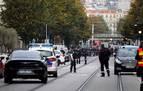 Al menos tres muertos en un ataque terrorista en Niza