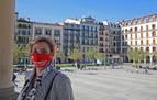 """María Ángeles Rodríguez: """"Es el grito desesperado de la hostelería, que nos dejen trabajar"""""""
