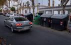 Detenido en Huelva tras tirar a un contenedor una cabeza humana