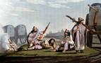 El adobo, la salmuera y el hijo que tuvieron en la Pampa