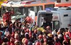 Rescatan a una niña tras 4 días bajo los escombros del terremoto en Turquía