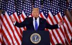 Trump sigue insistiendo en que ganó las elecciones y que hubo &quotfraude