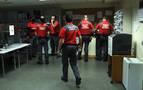 Dos detenidos en Carcastillo y Pamplona por delitos de malos tratos