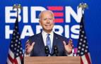 Biden anticipa su victoria y anuncia que ya se ha puesto a trabajar