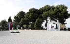 Homenaje en Niza a las últimas víctimas del terrorismo islamista