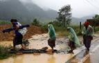 La depresión tropical Eta deja unos 150 desaparecidos en Guatemala