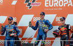 Acelerón de Joan Mir hacia el título de MotoGP tras su primera victoria