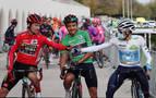 Roglic logra su segunda Vuelta consecutiva y Ackermann gana el último sprint