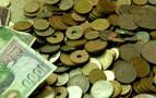 Todavía quedan casi 1.600 millones de euros en pesetas sin cambiar