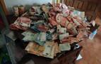 Desarticulados cinco puntos de venta de heroína y cocaína en Tierra Estella