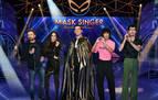 Mask Singer: lo más visto de la noche del miércoles con Pepe Navarro como protagonista