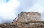 Ascensión a Garaño: conquistando el castillo más antiguo de la Comarca