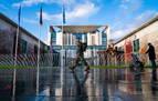 Alemania planea endurecer las restricciones para contener la pandemia