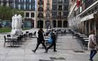 Navarra no se plantea abrir el interior de la hostelería hasta el día 17 como mínimo