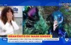 'Mask Singer España': la diseñadora de máscaras revela por error un nuevo disfraz