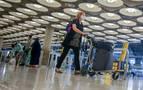 Entra en vigor la norma que obliga hacer cuarentena a viajeros de la India