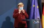 Alemania confía en iniciar este diciembre su plan de vacunación