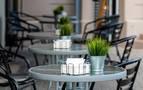 ¿Cuál es el horario de apertura de las terrazas en Navarra?