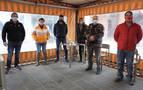 Hosteleros de la Ribera Alta piden no pagar basuras ni a la SGAE en 2021