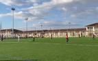 El Cantolagua jugará el partido de la Copa del Rey en Tajonar