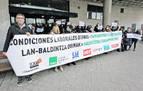 "Los sindicatos dicen que Salud les ""ignora"" y toma decisiones unilaterales"