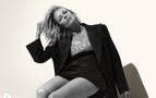 Kim Basinger regresa a las pasarelas