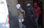 Rafael Amargo pasa a disposición judicial tras su detención por tráfico de drogas