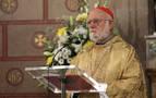 El nuevo cardenal Celestino Aós preside la misa por San Francisco Javier, el patrón de Navarra