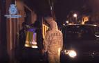 Detenido en Getafe un imán por su actividad pro Daesh