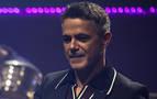 Alejandro Sanz le canta al mundo tras nueve meses sin pisar un escenario