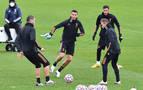 Messi y Cristiano se reencuentran por el primer puesto