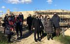Comienza la restauración del puente de Cortes sobre el Canal Imperial