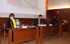 Cultura edita un libro sobre las centrales hidroeléctricas en Navarra