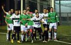 El Ardoi mete presión a la Peña Sport en el Grupo B