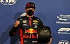 Verstappen saldrá primero en Abu Dabi; Sainz, sexto y Pérez desde el fondo