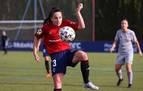 Aplazado el partido de Osasuna Femenino por positivos de Covid en el Seagull