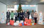 'El árbol de los sueños' repartirá regalos a 335 niños vulnerables