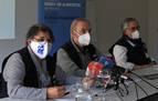 El Banco de Alimentos de Navarra recauda más de 550.000 euros