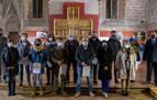 'Conocer Navarra' entrega sus premios